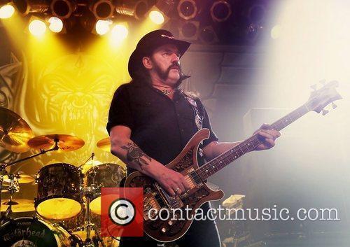 Lemmy and Motorhead 17