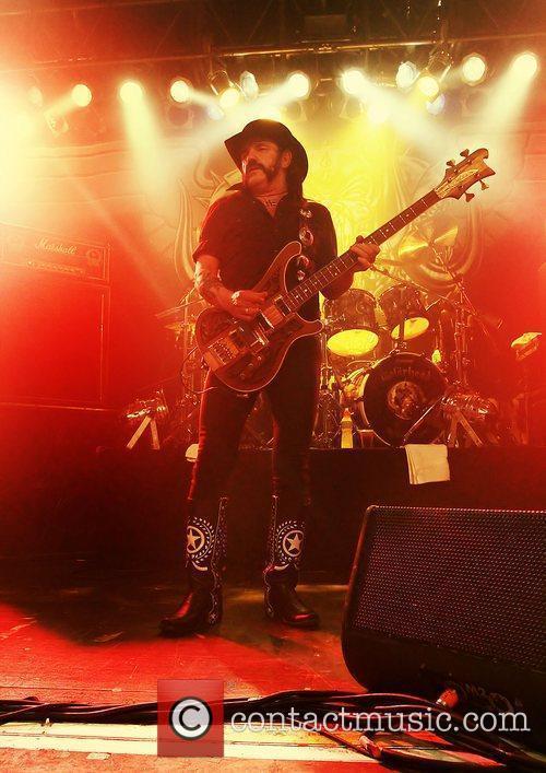 Lemmy and Motorhead 22