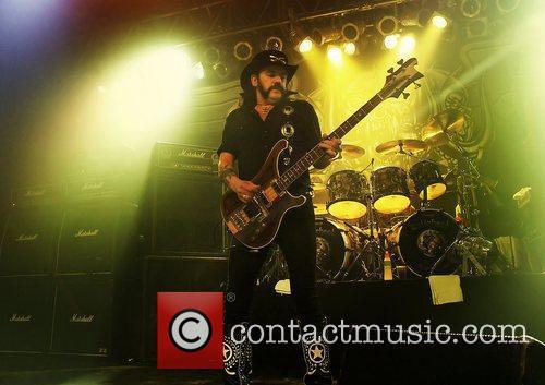 Lemmy and Motorhead 19