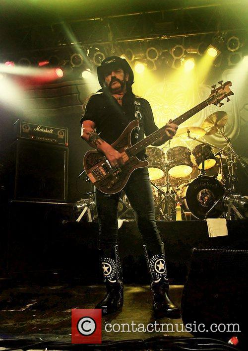 Lemmy and Motorhead 10