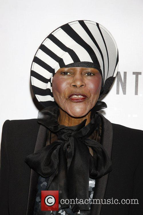 Cicely Tyson - Gallery Photo Colection
