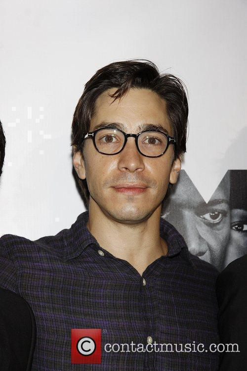 justin long opening night of the broadway 3557663