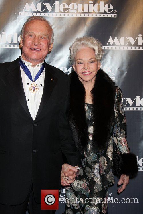 Buzz Aldrin and Lois Aldrin The 19th Annual...