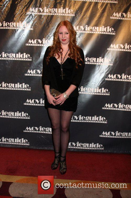 Elizabeth Stanton The 19th Annual Movieguide Awards Gala...