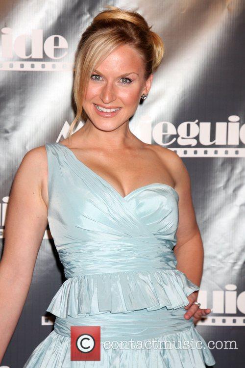 Jenn Gotzon  The 19th Annual Movieguide Awards...