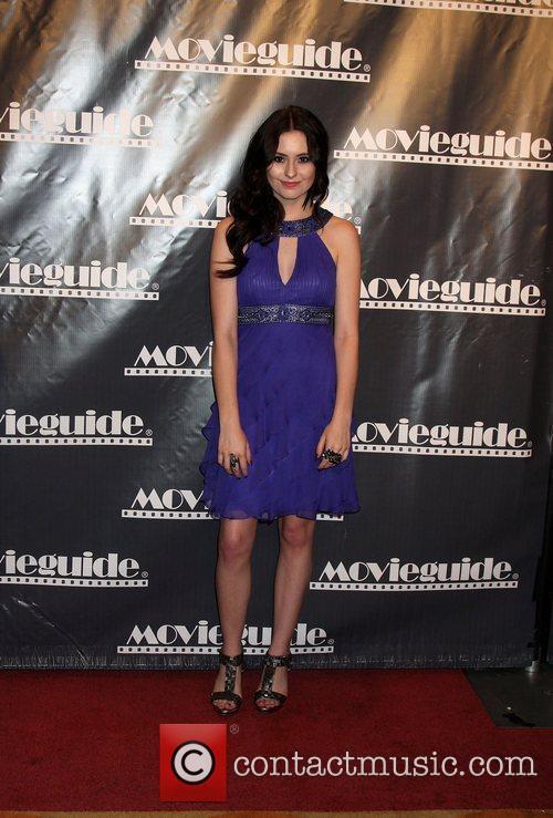 Jillian Clare The 19th Annual Movieguide Awards Gala...