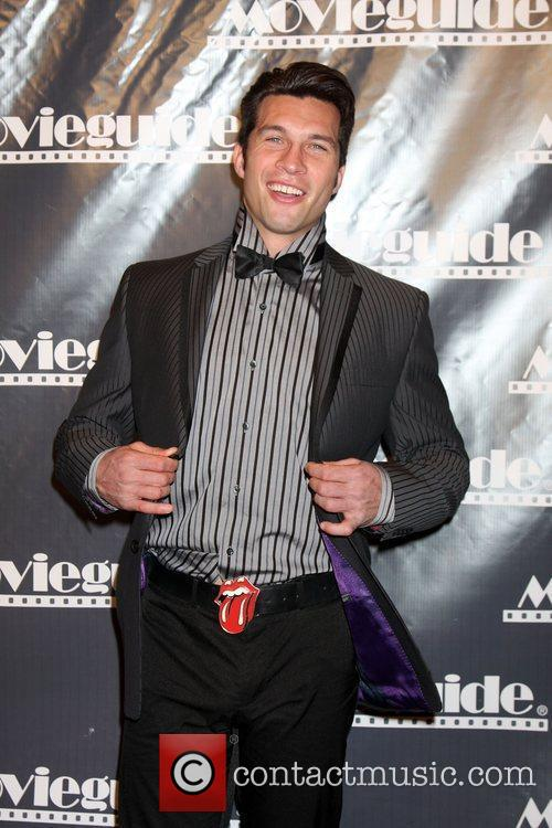 Marcus Shirock The 19th Annual Movieguide Awards Gala...