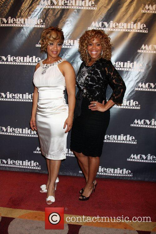 Mary Mary The 19th Annual Movieguide Awards Gala...