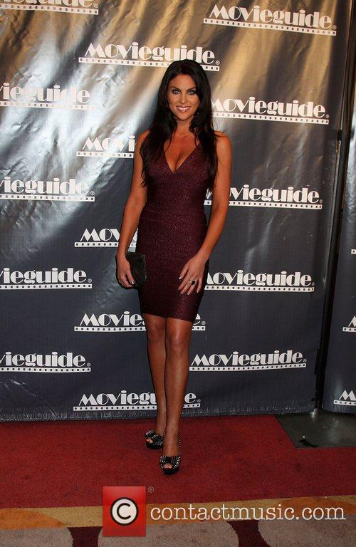 The 19th Annual Movieguide Awards Gala at Universal...
