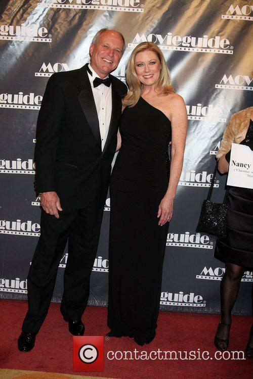 Nancy Stafford  The 19th Annual Movieguide Awards...