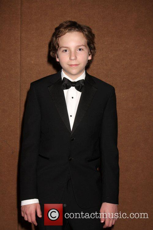 Tanner Maguire  The 19th Annual Movieguide Awards...