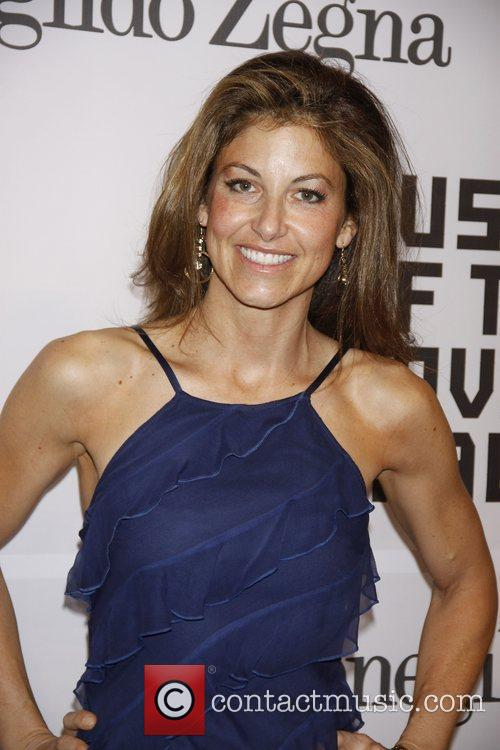 Dylan Lauren Museum of The Moving Image Salute...