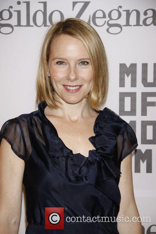 Amy Ryan Museum of The Moving Image Salute...