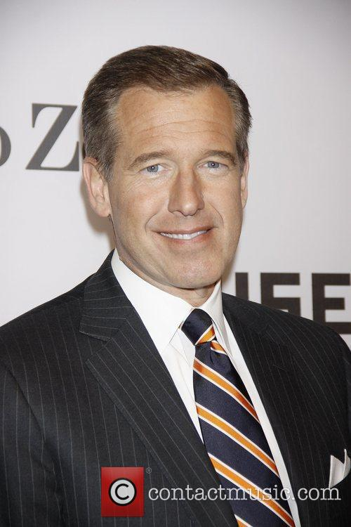 Brian Williams and Alec Baldwin 2