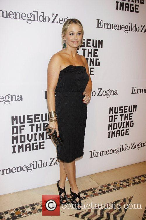Christine Taylor Museum of The Moving Image Salute...