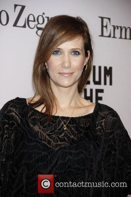 Kristen Wiig Museum of The Moving Image Salute...