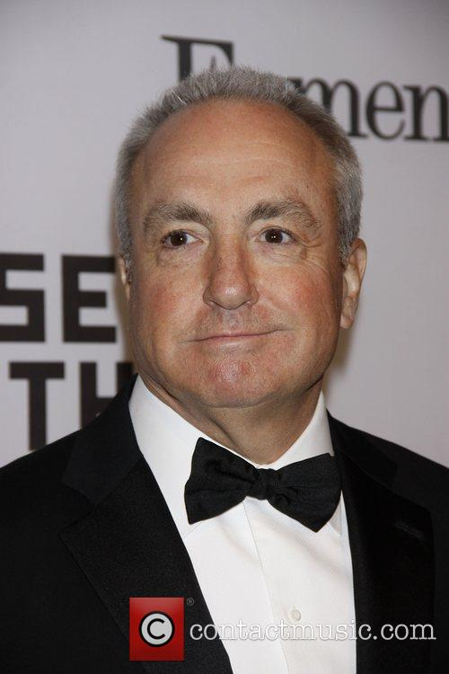 Lorne Michaels and Alec Baldwin 1