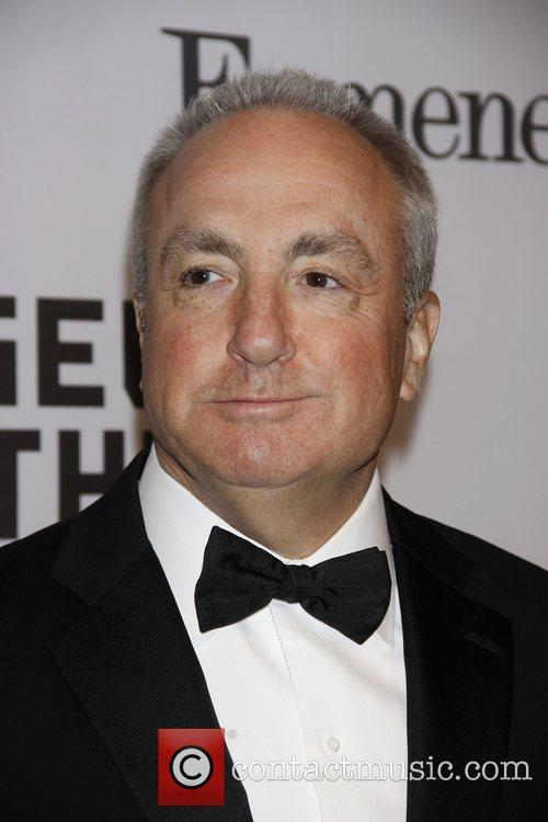 Lorne Michaels and Alec Baldwin 4