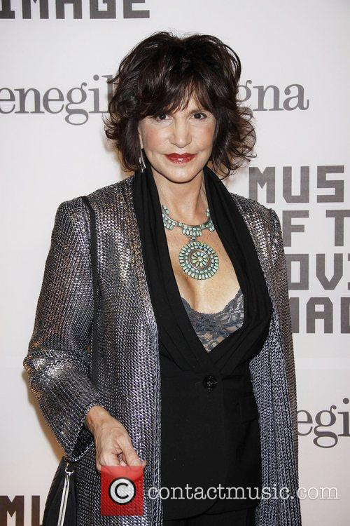 Mercedes Ruehl Museum of The Moving Image Salute...