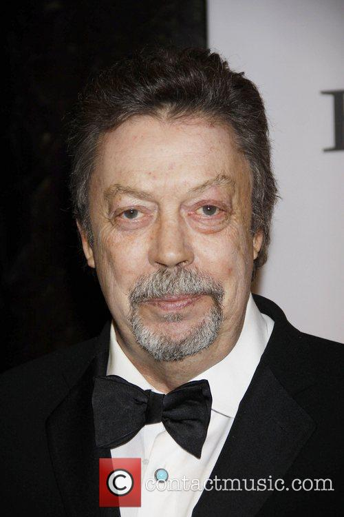 Tim Curry Museum of The Moving Image Salute...