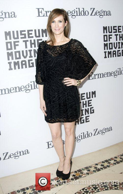 Kristin Wiig Museum of The Moving Image Salute...