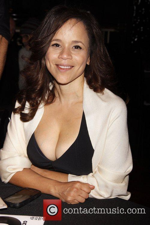 Rosie Perez   at the 2011 'Mr....