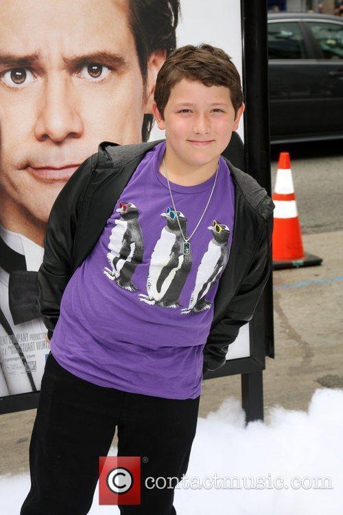 Frankie Jonas 2
