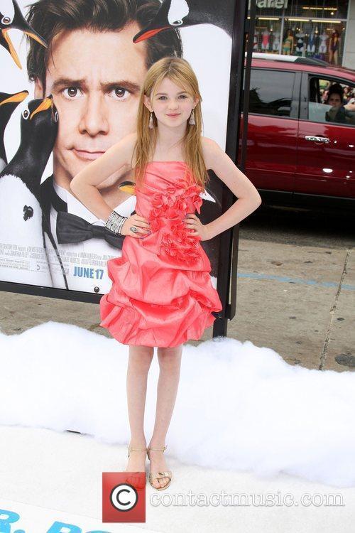 Morgan Lily 7