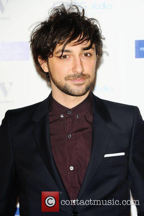 Alex Zane and Mtv 1