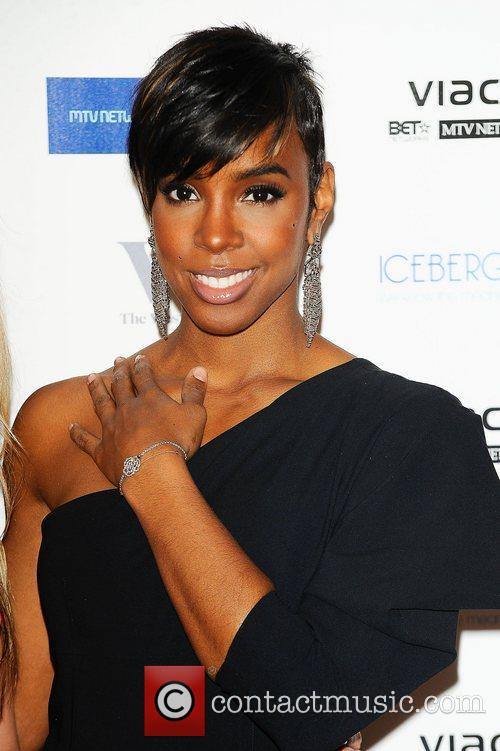 Kelly Rowland and Mtv 6