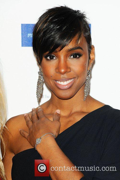 Kelly Rowland and Mtv 10