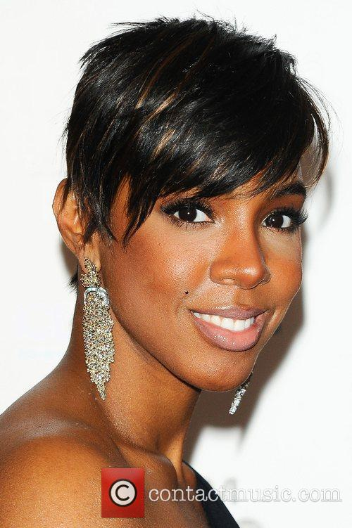 Kelly Rowland and Mtv 3