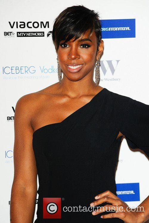 Kelly Rowland and Mtv 2