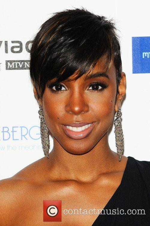 Kelly Rowland and Mtv 1