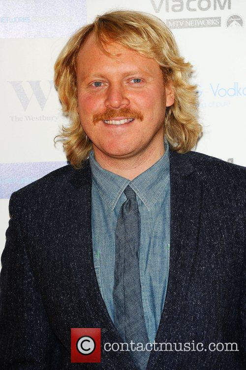 Leigh Francis and Mtv 2