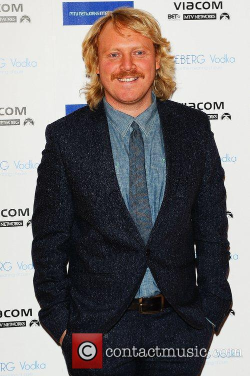 Leigh Francis and Mtv 3