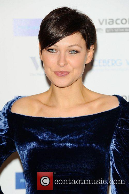 Emma Willis MTV Staying Alive Fundraising and farewell...