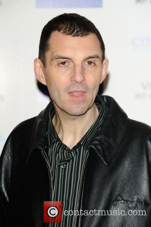 Tim Westwood MTV Staying Alive Fundraising and farewell...