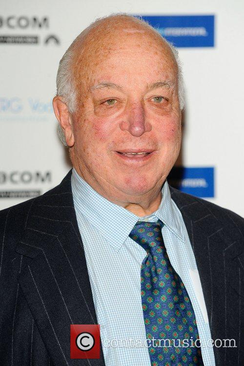 Seymour Stein MTV Staying Alive Fundraising and farewell...