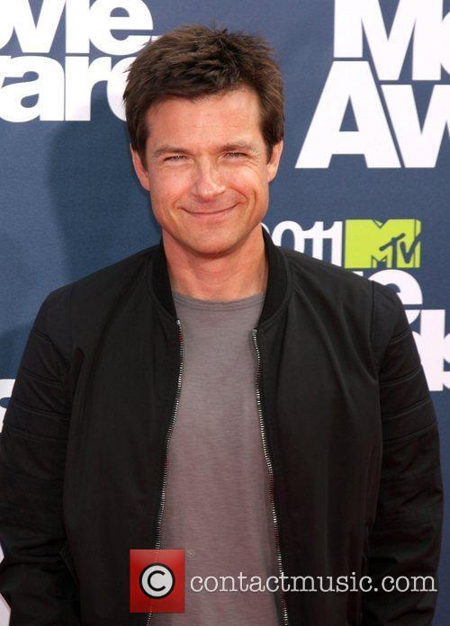Jason Bateman and Gibson Amphitheatre 6