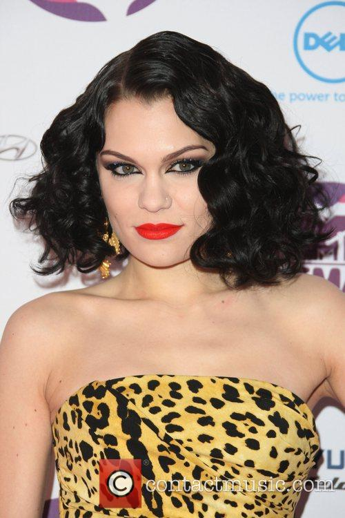 Jessie J, MTV European Music Awards