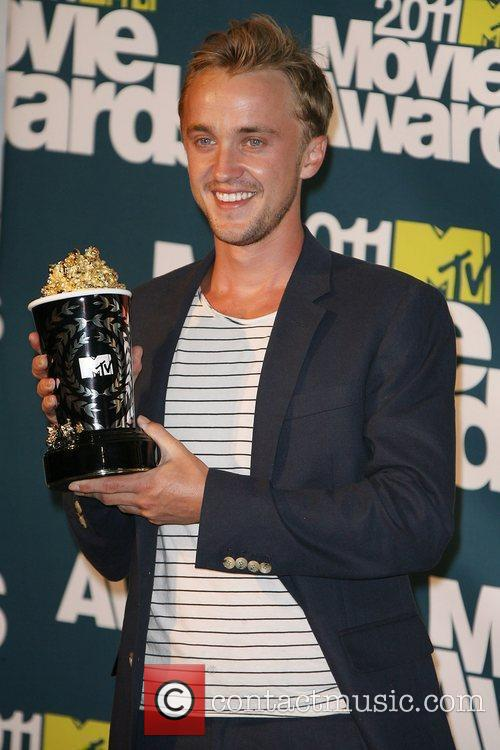 tom felton 2011 pictures. Tom Felton Gallery