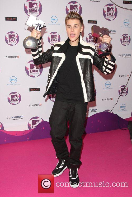 Justin Bieber 4