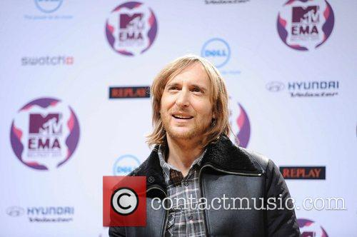 David Guetta  Press Conference ahead of the...