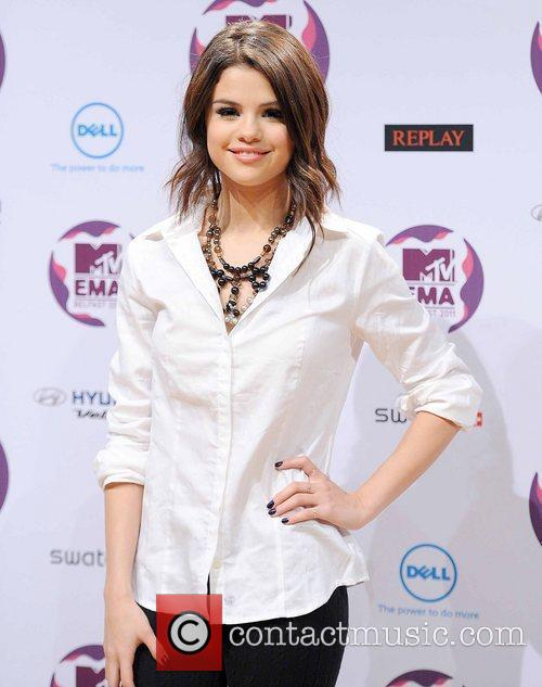 Selena Gomez  Press Conference ahead of the...