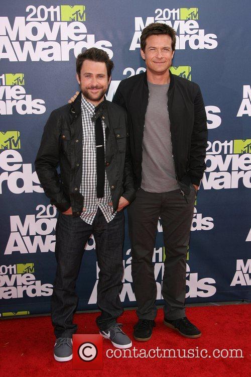 Charlie Day and Jason Bateman 3