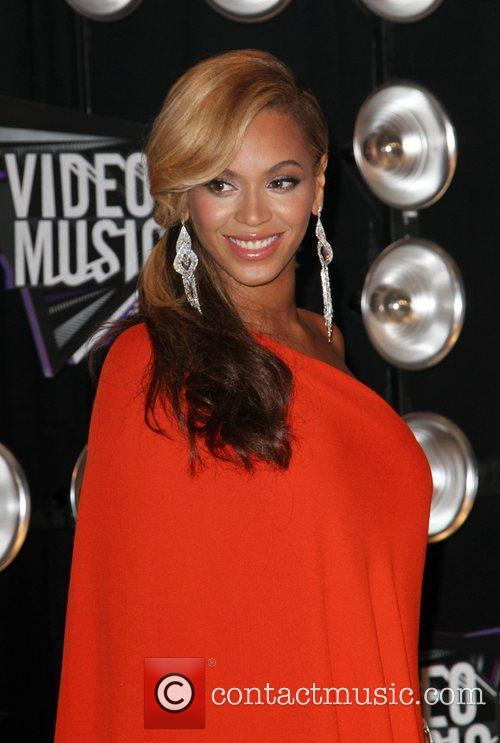 Beyonce Knowles and Mtv 5