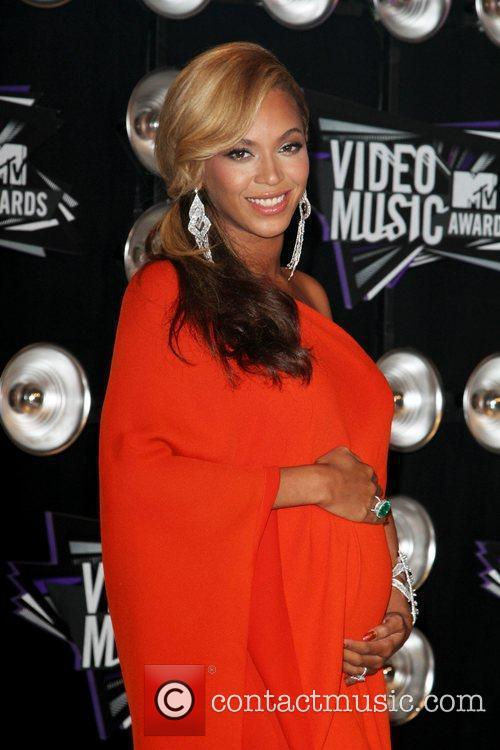 Beyonce Knowles and Mtv 11