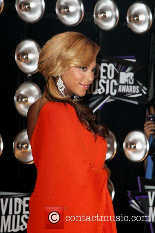 Beyonce Knowles and Mtv 10