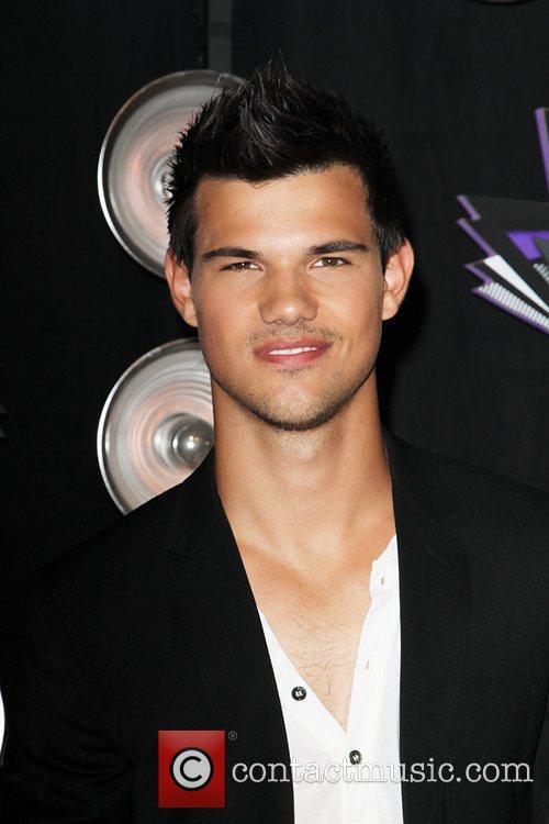 Taylor Lautner 2011 MTV Video Music Awards held...